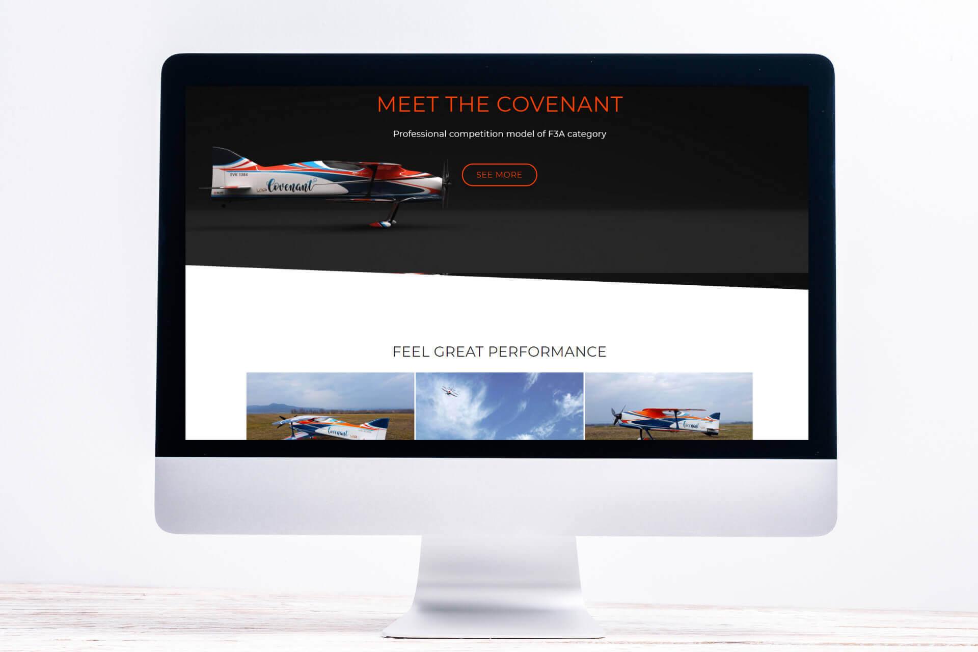 tvorba-web-stranok-ludmila-hoosovalmp-aircraft