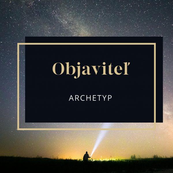 archetyp-objavitel