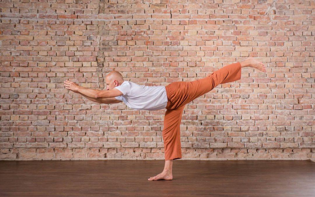 Ako som založil školu jogy