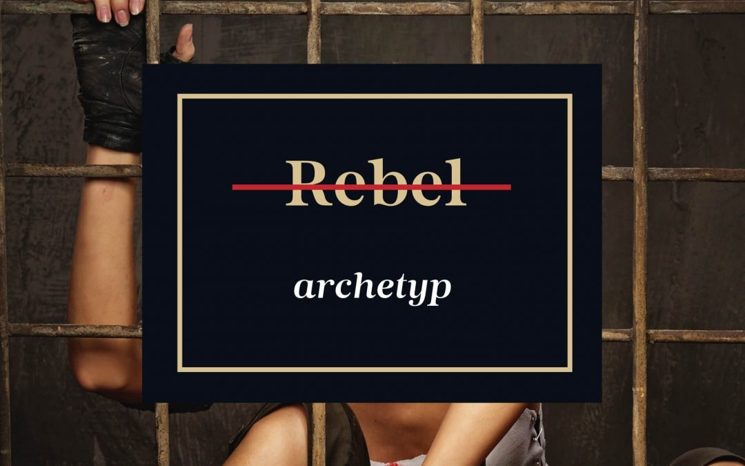 Archetyp Rebel