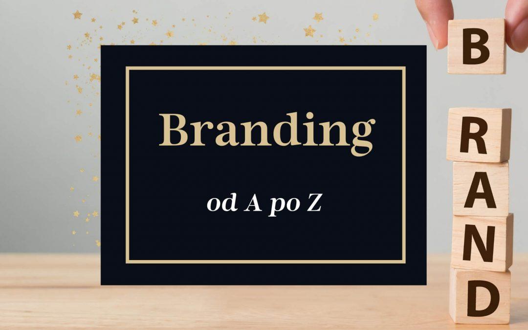 Branding od A po Z